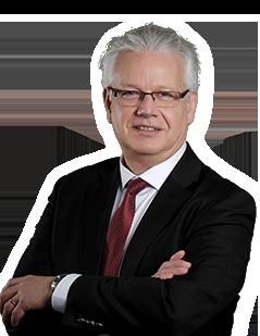 Directeur de systèmes d'information et moyens généraux - Marc LO BONO