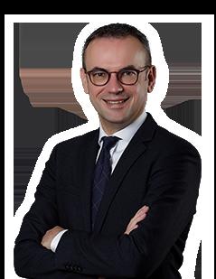Directeur Commercial - Thierry MONNIER